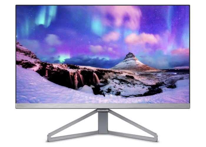 Philips Moda 24 Inch Ultra Wide Monitor 245C7QJSB