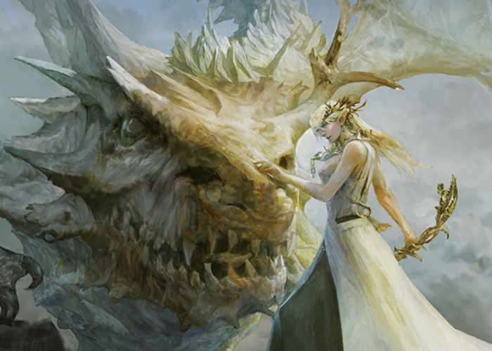 Square Enix announces new studio and new RPG Project Prelude Rune