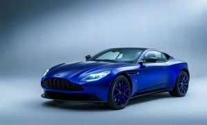 Q By Aston Martin Will Create Unique Supercars