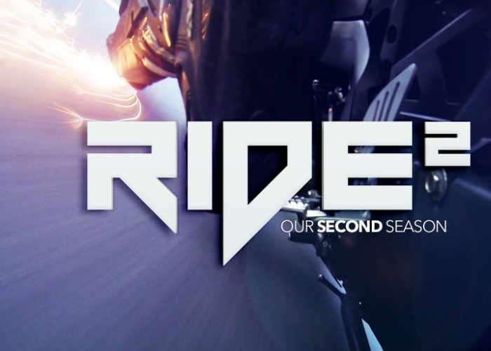 Ride 2 bike racing