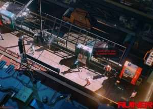"Ruiner ""Brutal"" Shooter Launching On PlayStation 4 (video)"