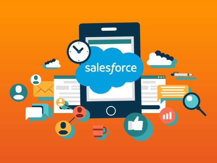 Salesforce Administrator and App Builder Certification