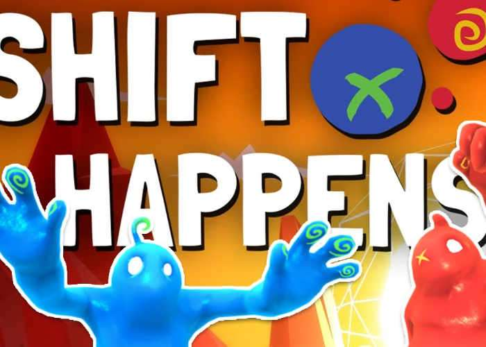 Shift Happens Xbox One