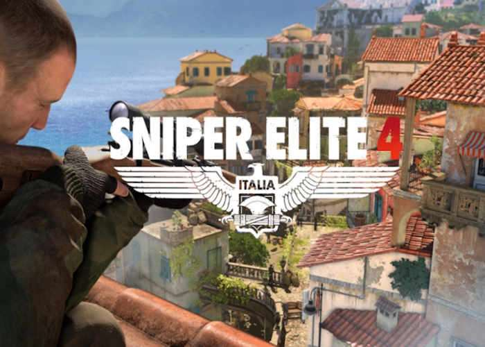 Sniper Elite 4 Multiplayer Co-Op