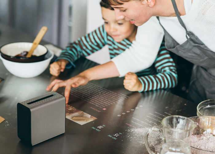 Sony Xperia Touch Projector