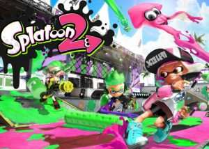 Splatoon 2 Available To Try On Nintendo Switch Next Month (video)