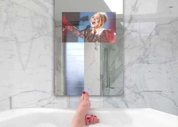 Tammax Smart Mirror