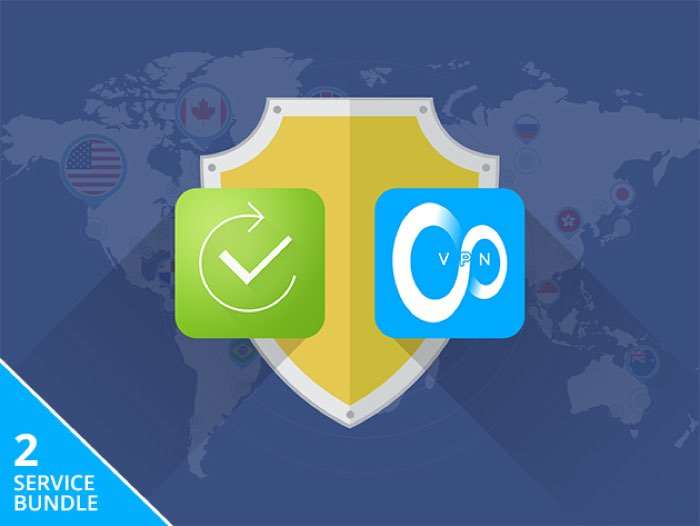 VPN Unlimited & To Do Checklist: Lifetime Subscription Bundle