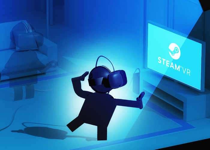 """Valve Creating 3 New """"Full"""" VR Games"""
