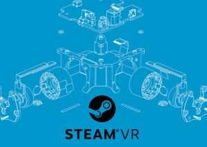 Valve Selling SteamVR Tracking Base Stations Directly