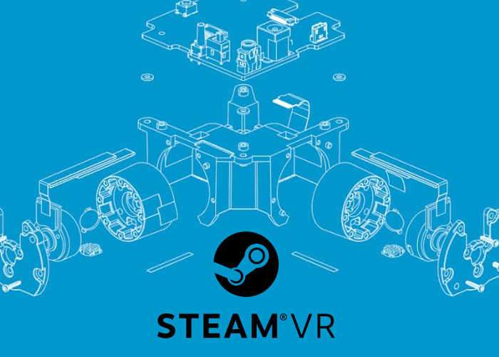 Valve Selling SteamVR Tracking Base Stations