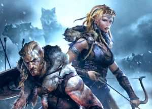 Vikings Wolves of Midgard Launches March 28th On PS4 New Features Revealed (video)
