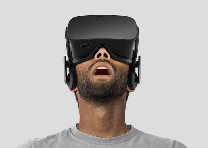 ZeniMax Oculus