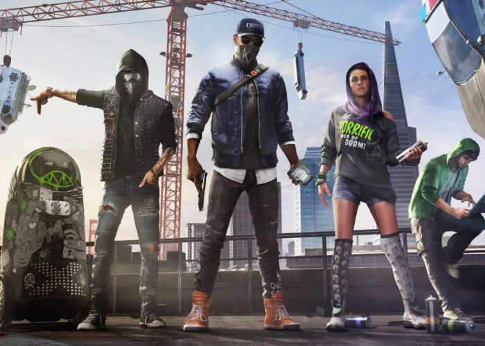 Watch Dogs 2 Human Conditions DLC