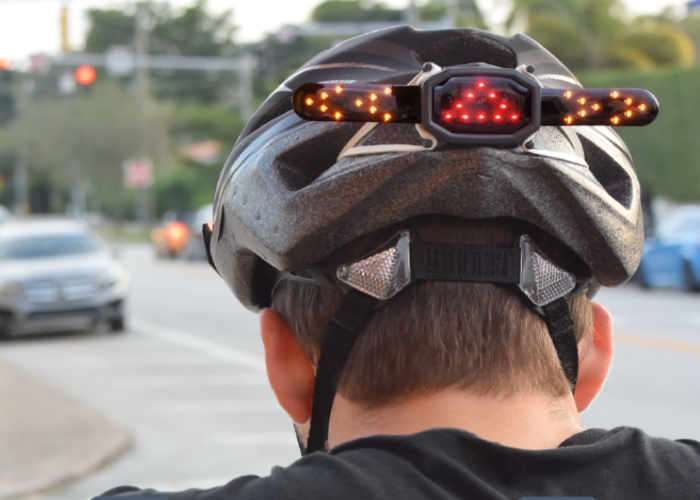 Wireless LED Bicycle Signals