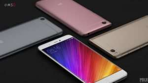 Xiaomi Mi 5C Appears On GeekBench