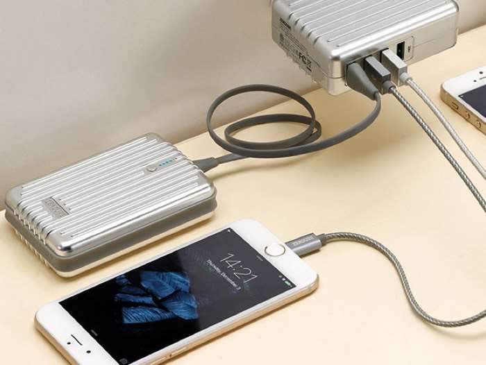 Zendure 40W Max A-Series 4-Port USB Wall Charger