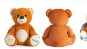 Smart Teddy Bear Leaks 2 Million Recordings Of Kids And Their Parents