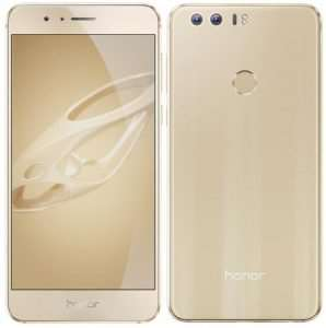 Huawei Honor 8 Gets Android 7.0 Nougat Update in India