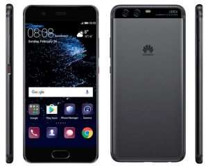 This Is The New Huawei P10
