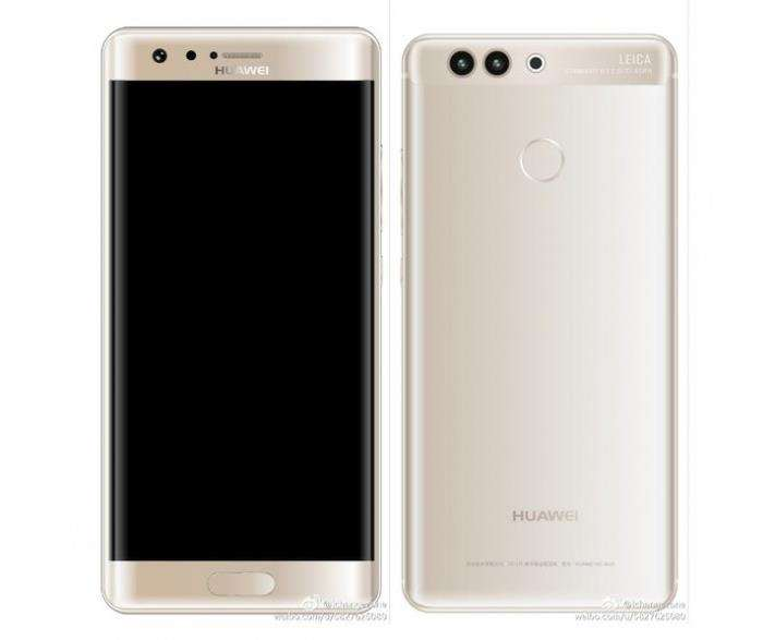 Huawei P10 Renders And 360-Degree Video Show Sleek Design