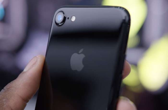 Apple's next iPhone said to have bezelless display, no more home button
