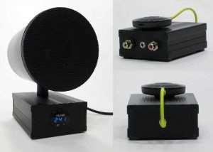 ionTweeter Plasma Tweeter Speaker Hits Kickstarter (video)