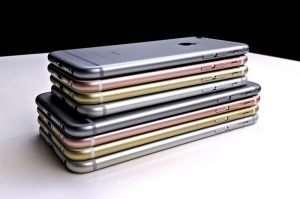 Apple Shipped 78.3 Million iPhones In Quarter Four