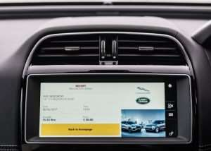 Jaguar And Shell Team Up On In Car Payment System (Video)