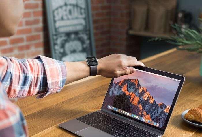 macOS Sierra 10.12.4 Beta 2