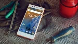 Nokia 5 And Nokia 3 Unveiled at Mobile World Congress