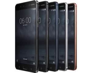 Nokia 6 Is Launching Globally