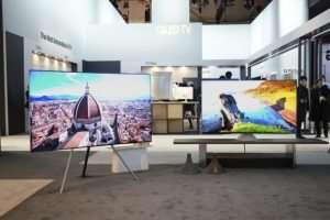 Samsung's New QLED TVs Up For Pre-order, Start At $2,499