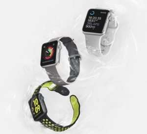 Apple Had Half Of Smartwatch Market In 2016