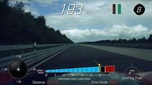 Chevy Camaro ZL1 Reaches 202.3 MPH