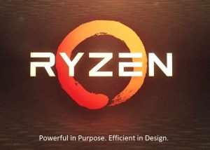 AMDD Ryzen Processors Official Available From April 11th 2017