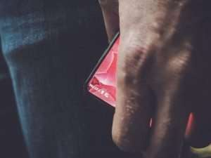 Andy Rubin Teases New Essential Smartphone