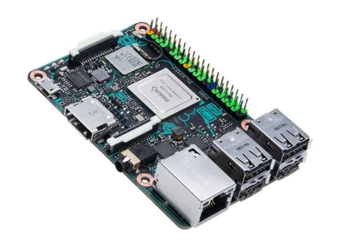 ASUS TinkerBoard 4K Mini PC
