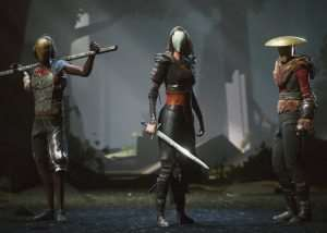 Absolver 15-Minute Developer Gameplay Walkthrough (video)