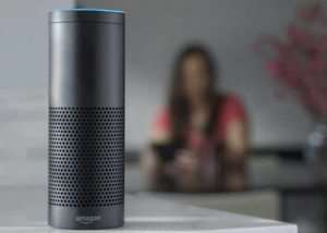 Amazon Echo Now Supports Bluetooth Speaker Connections
