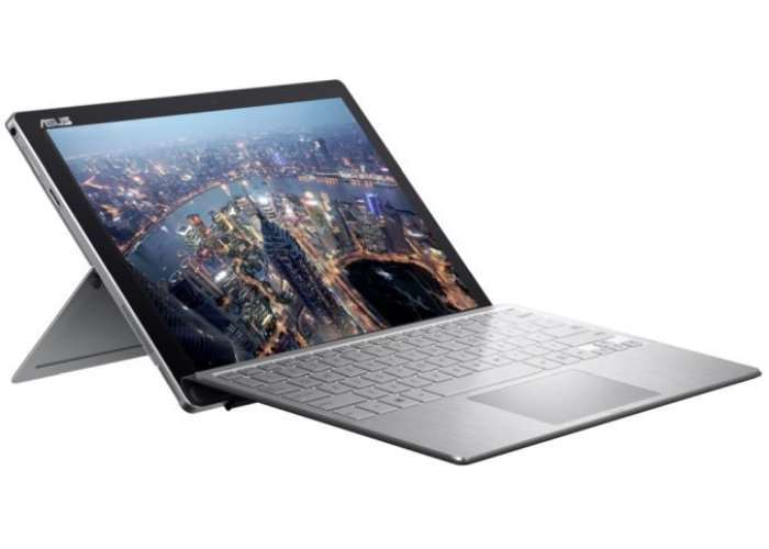 Asus Transformer Pro 2-in-1