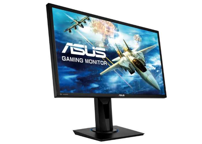 Asus VG245Q AMD FreeSync Gaming