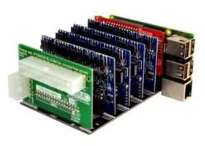 Atomo Modular Electronics System (video)