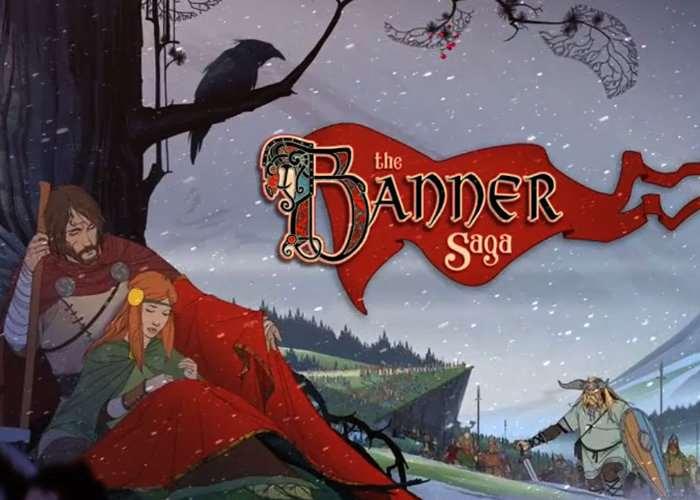 Banner Saga Complete Pack