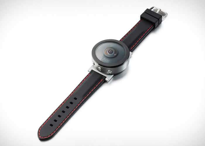 Beoncam 360 Degree Wearable Camera