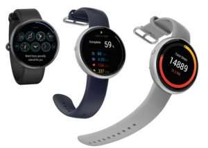 Dagadam Smartwatch Supports Android And iOS (video)