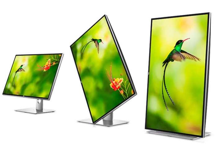 Dell 32-inch 8K UltraSharp Monitor