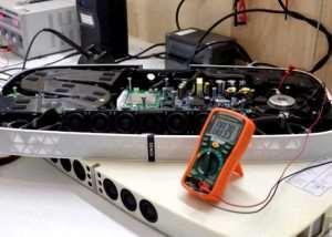 Designing The New Sonos PlayBase Speaker (video)