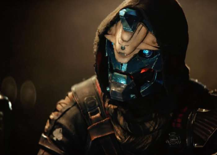 Destiny 2 Teaser Trailer Released
