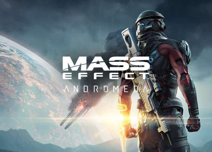 Effect Andromeda Early Access